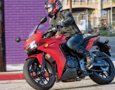 Honda Recalls 2013-2015 CB500F & CBR500R Motorcycles