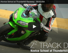 Z2 Track Days Novice School Review