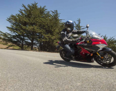 2016 SUZUKI GSX-S1000 AND GSX-S1000F | FIRST RIDE